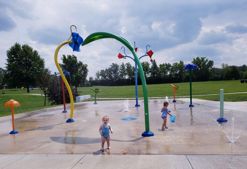 Hummel Park: 1500 S Center St, Plainfield, IN
