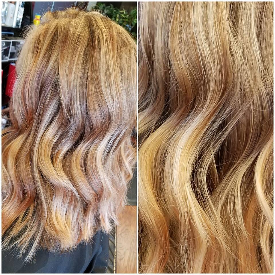 Spoiled Hair Studio: 905 Central St, Millinocket, ME