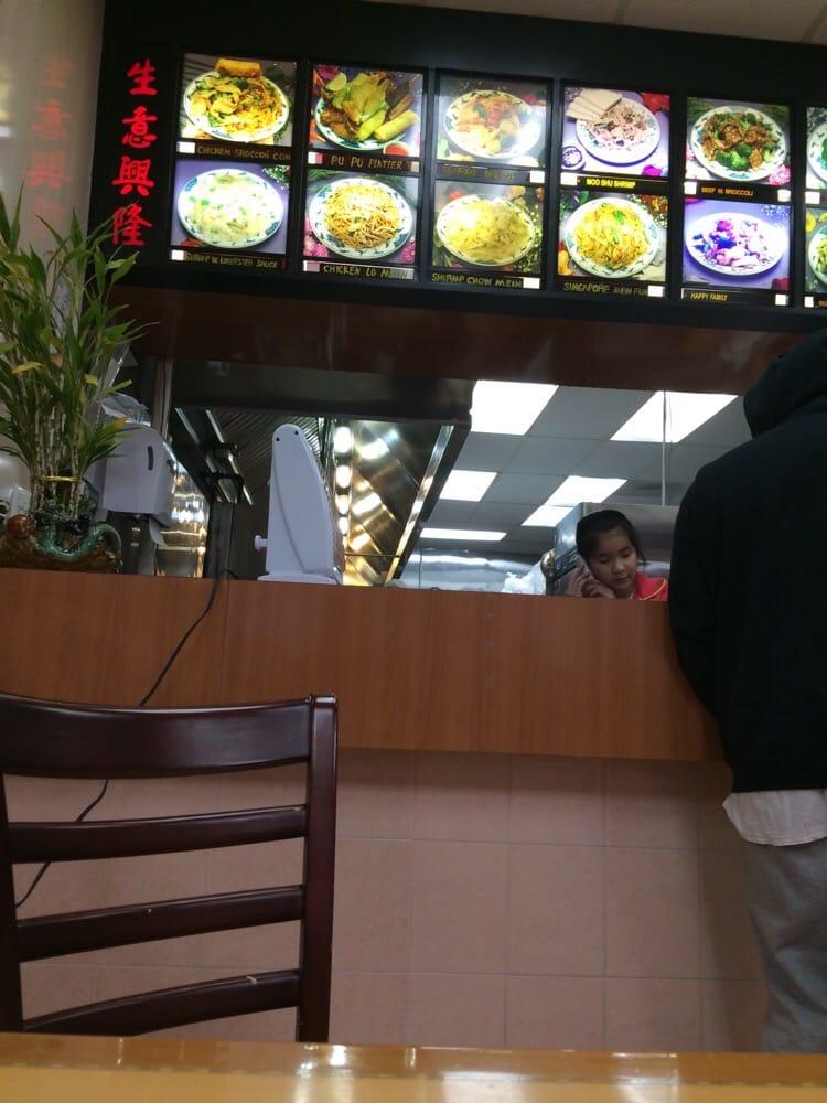 Dragon Chinese Restaurant Salisbury