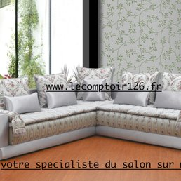 Le Comptoir 126 - 48 Photos - Furniture Stores - 126 rue du Long Pot ...