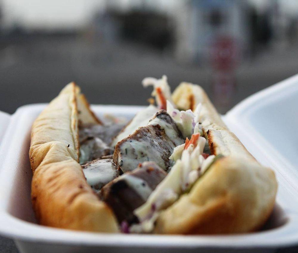 Bros Sandwich Shack: 41934 Hwy 12, Avon, NC