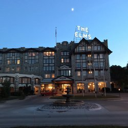 Photo Of The Elms Hotel Spa Excelsior Springs Mo United States