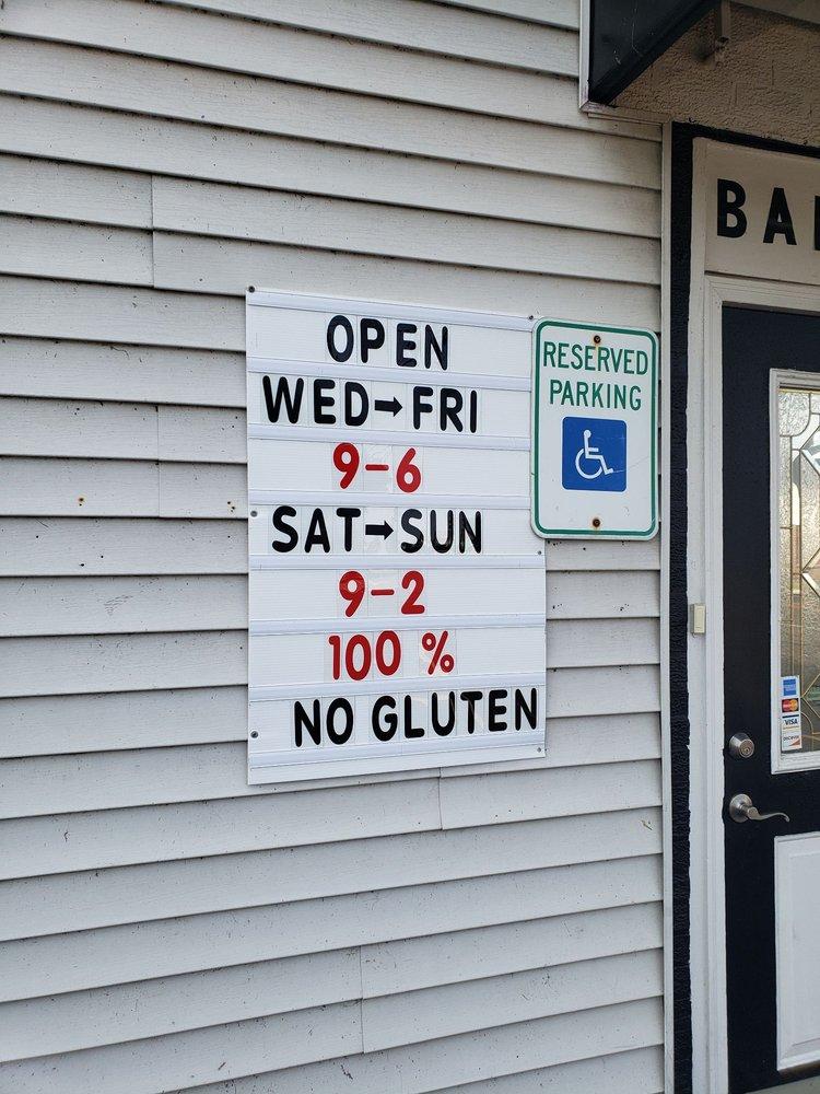 The No BS Bakery: Blasdell, NY