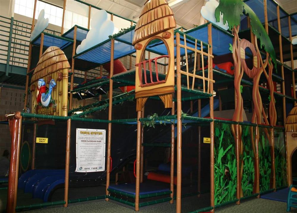 Tropical adventure indoor playground too yelp photo of tropics indoor waterpark shoreview mn united states tropical adventure indoor sciox Gallery