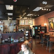 Photo Of The Coffee Riverton Ut United States