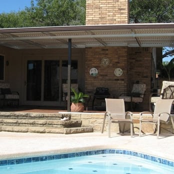 Photo Of Modern Home Patio Company   Dallas, TX, United States. Lifetime  Patio