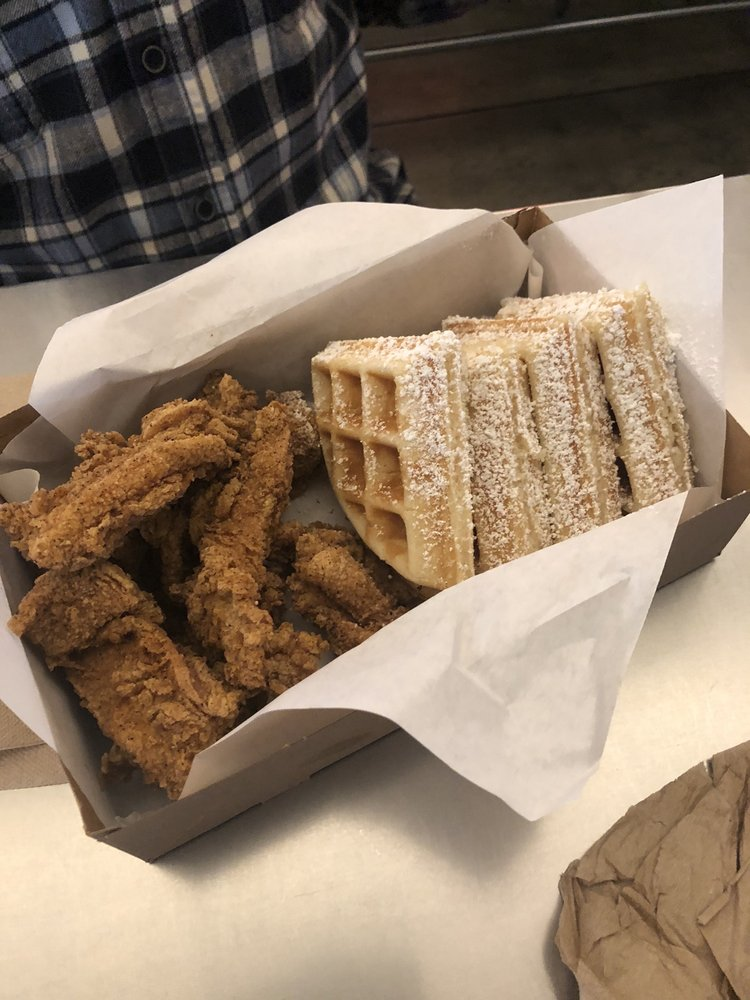 Food from Riverside Food Lab