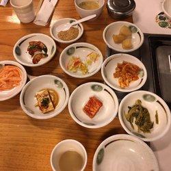 14 Blue House Korean Bbq