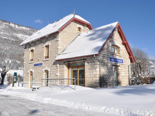 Office de tourisme de lans en vercors tours 246 ave l opold fabre lans en vercors is re - Office de tourisme de lans en vercors ...