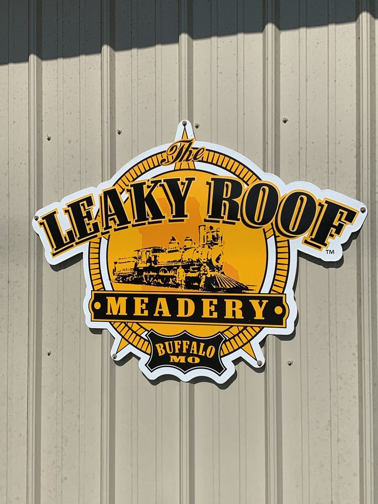 Leaky Roof Meadery