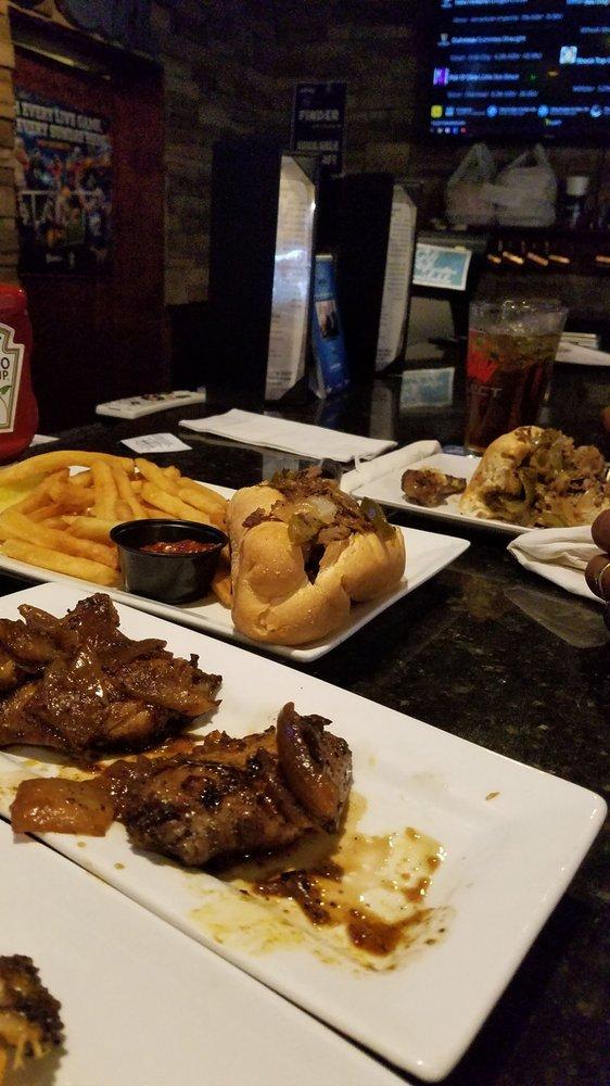Big Jim's Famous Steaks Tavern & Tap: 10395 Seminole Blvd, Largo, FL