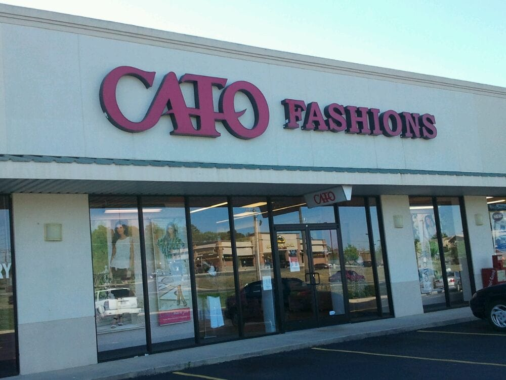 Cato: 4043 Central Ave, Hot Springs National Park, AR