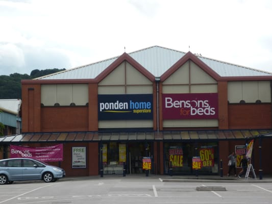 Ponden Home Superstore Closed Home Decor Unit A