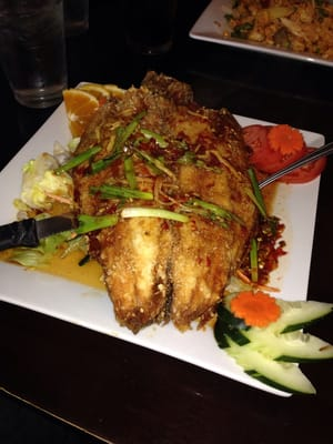 Best Thai Restaurant In Olympia Wa