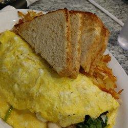 Photo Of Murphy S Family Restaurant Allendale Mi United States En And Feta