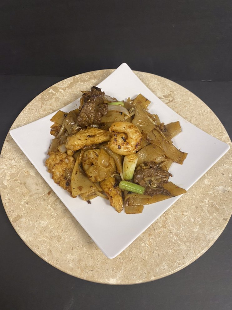 Dai Yee's Asian Kitchen: 4131 N Rockwell St, Chicago, IL