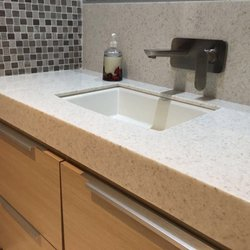 Superbe Photo Of HBoss Synthetic Countertops   San Diego, CA, United States. We  Fabricate