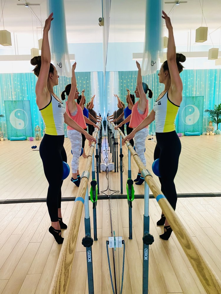 Happy Hour Yoga: 1500 Carlemont Dr, Crystal Lake, IL
