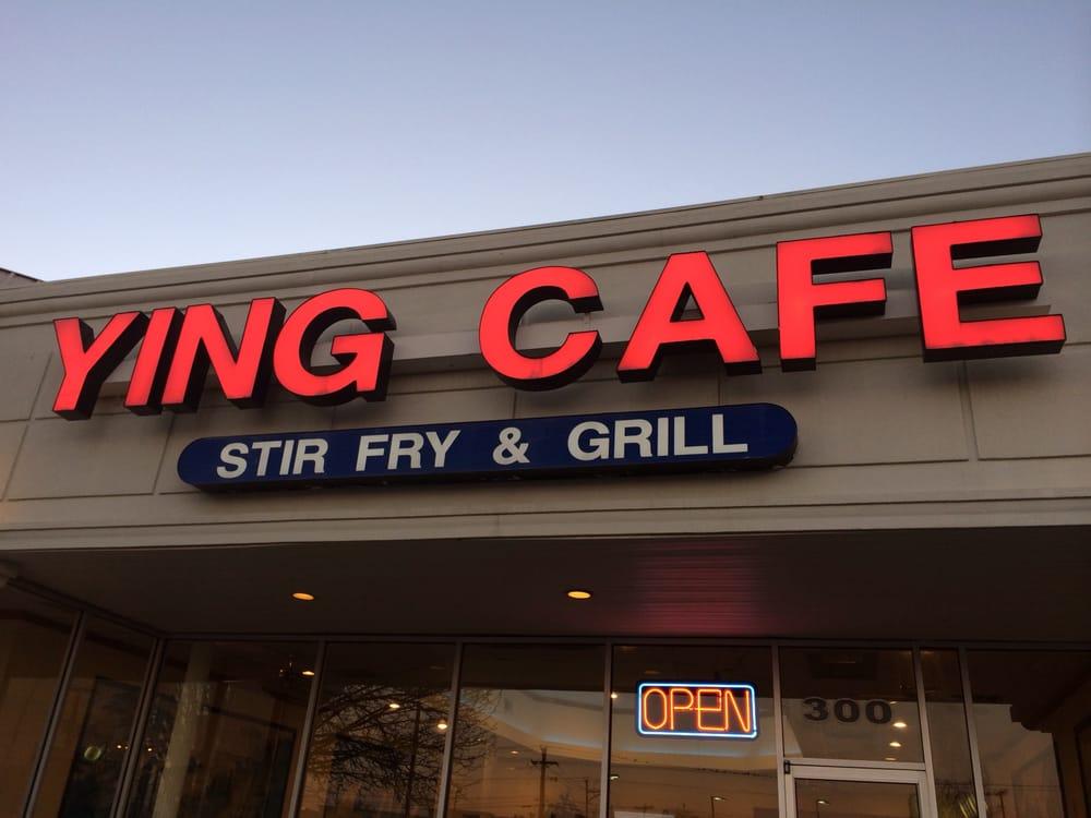 Ying Cafe Watauga Tx