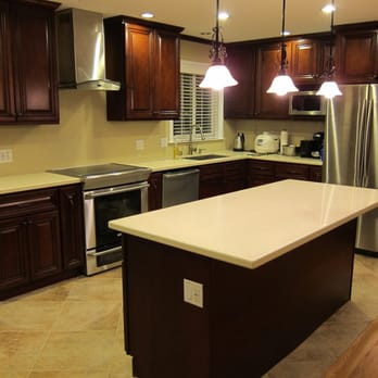 photo of kww kitchen cabinets bath san jose ca united states - San Jose Kitchen Cabinet