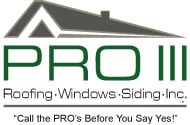 Pro 3 Roofing, Windows & Siding: 27732 Zook Rd, Richwood, OH
