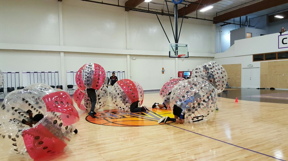 KnockerBall Seattle