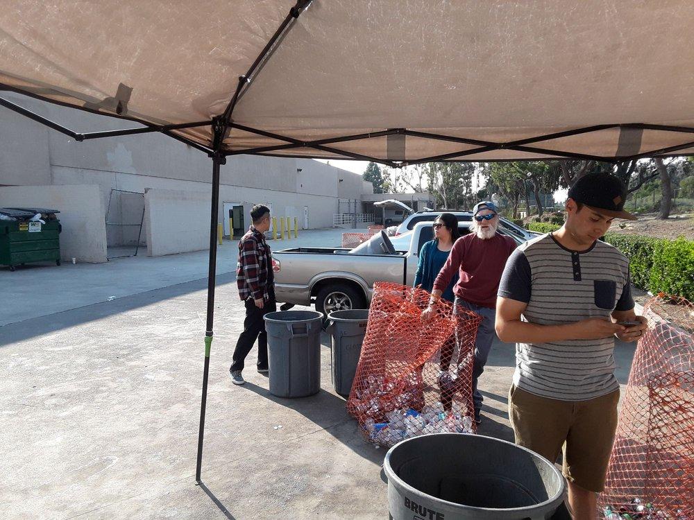 Greenyard Recycling: 12375 Central Ave, Chino, CA