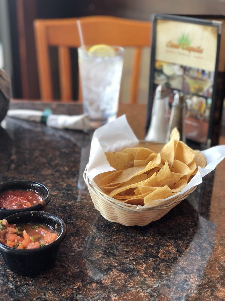 Casa Tequila: 150 S Main St, West Bend, WI