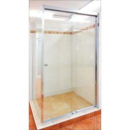 Ezy glide shower screens sydney