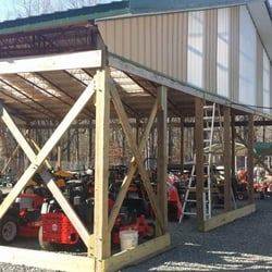Photo of L.J. Elter & Son Power Equipment Centers - Huntingtown, MD, United States ...