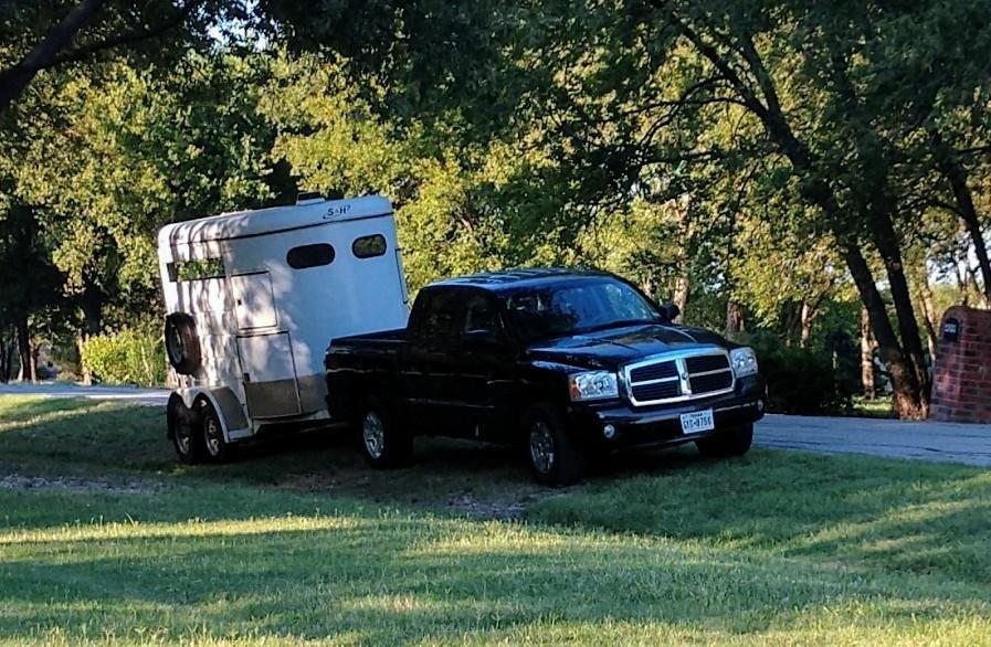 Aubrey Trailer Sales: Highway 377 N, Aubrey, TX
