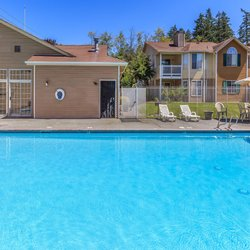 Photo Of Cambridge Court Apartment Homes By ConAm Management   Olympia, WA,  United States