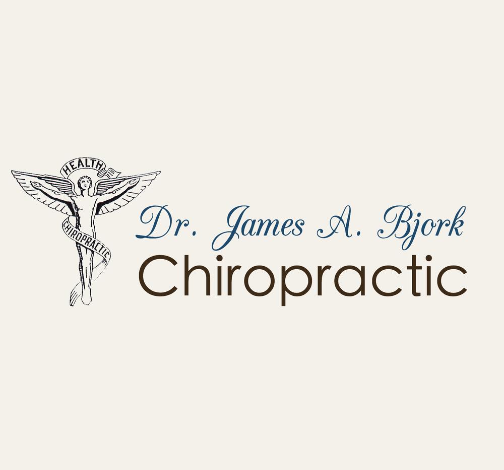Dr. James A. Bjork - Chiropractor: 1406 Nebraska St, Sioux City, IA
