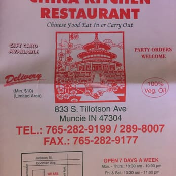 china kitchen - order food online - 20 photos - chinese - 833 s