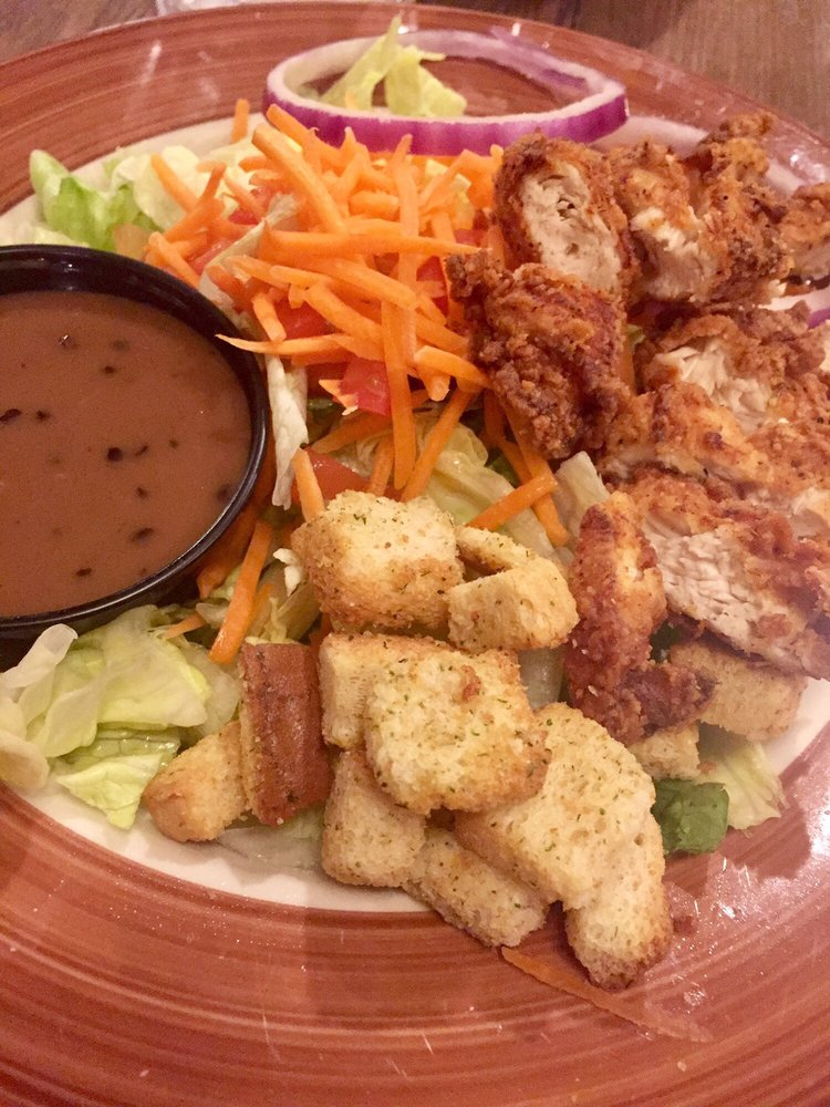Colton's Steakhouse & Grill: 3002 E Race Ave, Searcy, AR