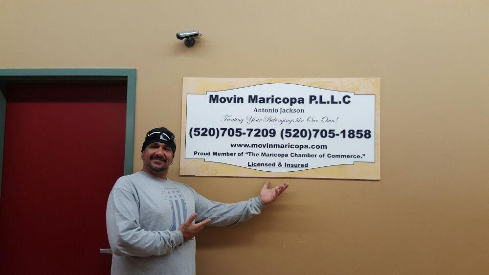 Movin Maricopa: Maricopa, AZ