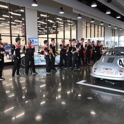 Porsche Experience Center >> Porsche Experience Center Los Angeles 584 Photos 144 Reviews