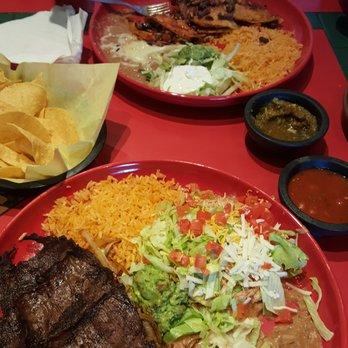 Arturo S Mexican Restaurant Cheney Wa