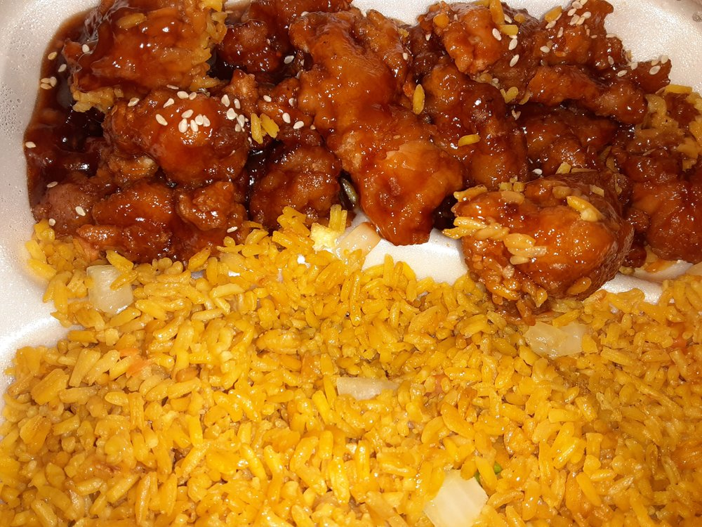 Ming Yong Chinese Restaurant: 107 US Highway 19 N, Camilla, GA