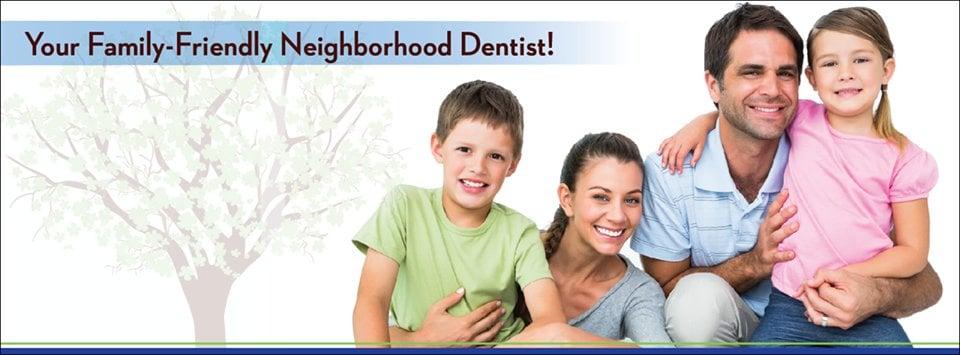 Pleasant Plains Dental: 5850 Hwy 74 W, Indian Trail, NC