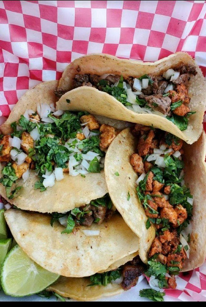 RC Tacos & Gorditas: 202 S Orange St, Richland Center, WI
