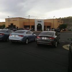 Photo Of York Dodge Chrysler Jeep RAM   Prescott, AZ, United States.  Dealership