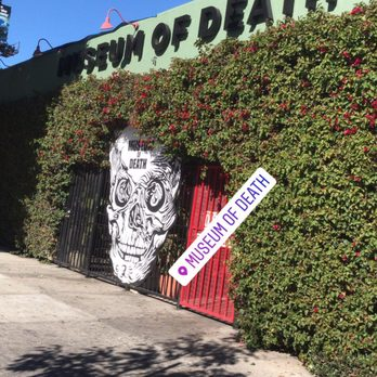 Museum Of Death - 487 Photos   960 Reviews - Museums - 6031 ... 72148ce2a75