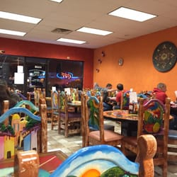 Mexican Restaurant Mcfarland Wi