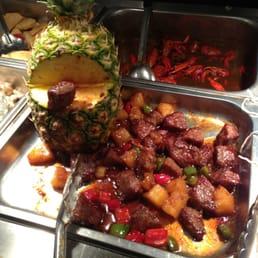 Chinese Food Buffet Lakeland Fl