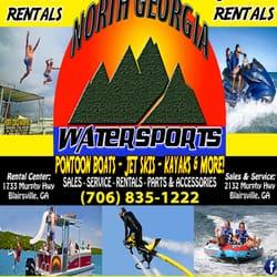 North Georgia Watersports 14 Reviews Boating 2132 Murphy Hwy
