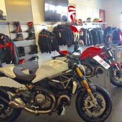 ducati richmond - motorcycle dealers - 2145-21000 westminster