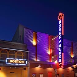 Elegant Photo Of House Of Blues Boston  Music Venue   Boston, MA, United States