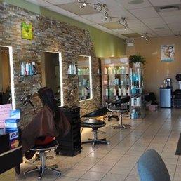 Style Actuel Coiffure - Hair Salons - 2230 Boulevard Lapinière ...