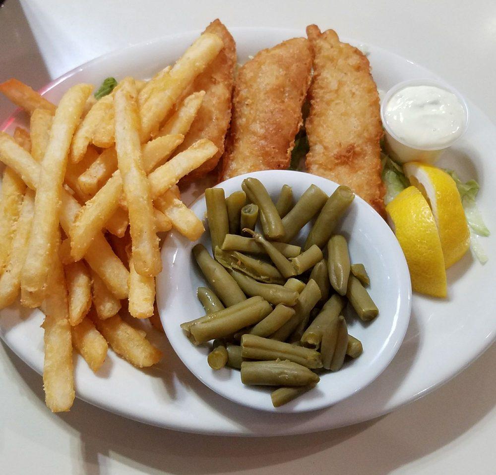 West Winds Restaurant: 1065 E Main St, Green River, UT